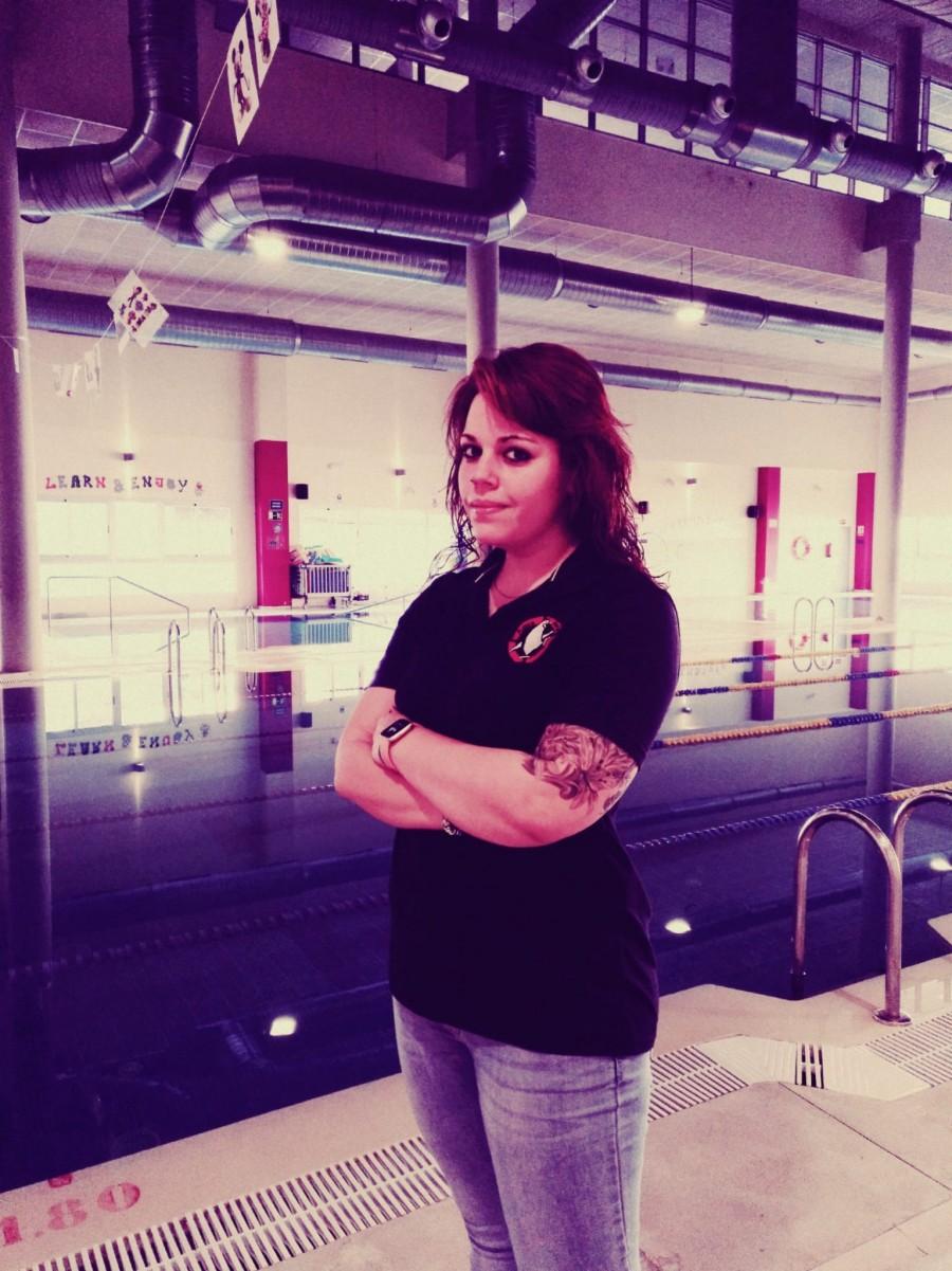 Patricia Ordoñez - Psicopedagoga e instructora en AguaNorte